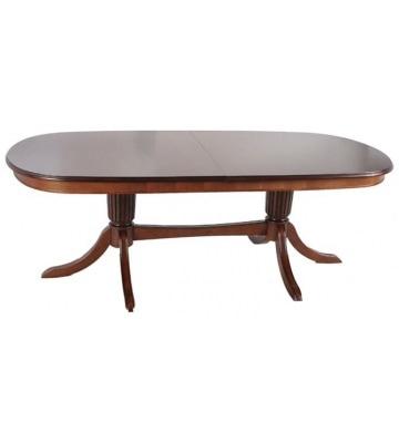 Роскошный стол Виктория для большой кухни