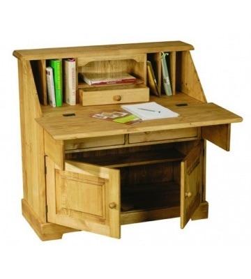 Многофункциональный письменный стол-секретер для ребенка