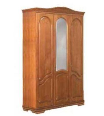 Шкаф трехдверный Суламифь