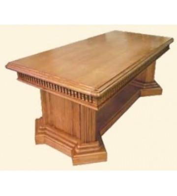 Стол обеденный Соломон 2
