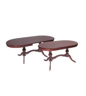 Стол обеденный Юкка 1200