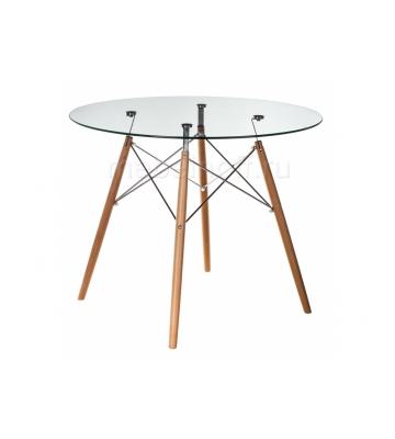 Стол деревянный Eames PT-151