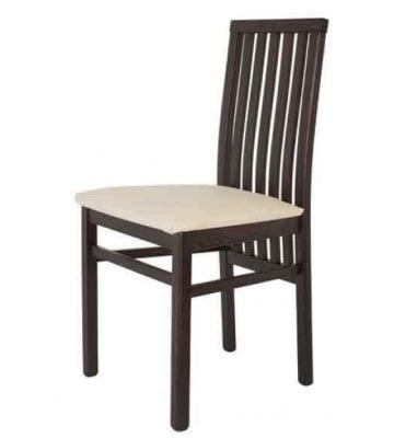 Полумягкий стул Палермо 2 с прямыми ногами