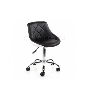 Компьютерное кресло Combi черный / белый