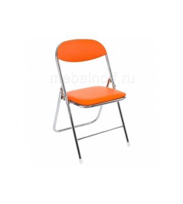 Стул Стул Fold раскладной оранжевый