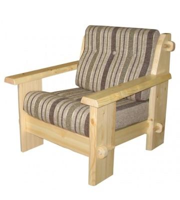 Уютное кресло Скандинавия  для отдыха