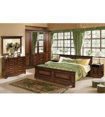 Набор мебели для спальни Венето