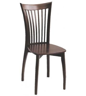 Жесткий стул Адам из дерева
