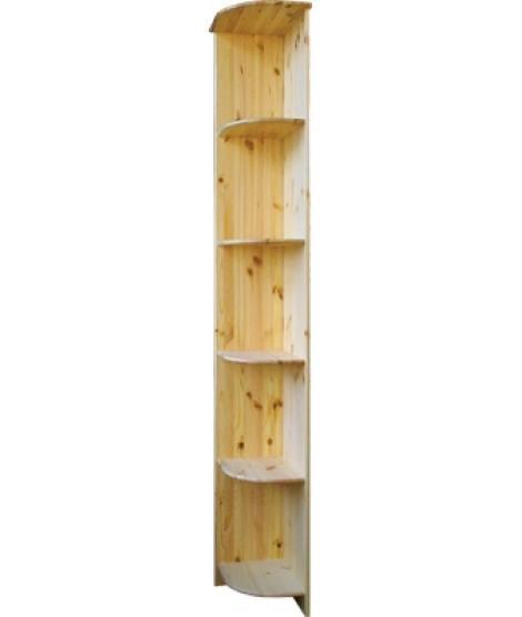Угловая секция Уг-К-300 для неглубоких шкафов