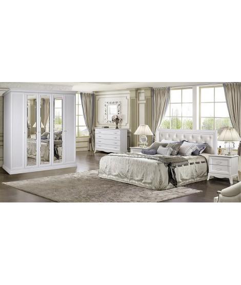 Спальня Амели штрих лак