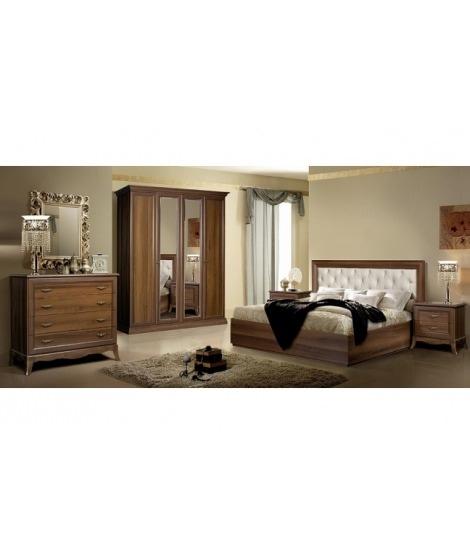 Спальня Амели ноче