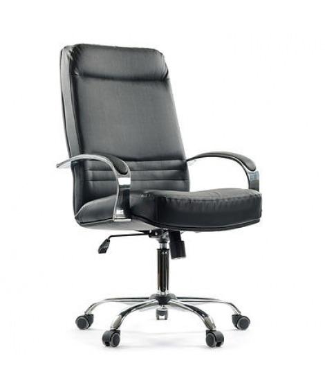 Компьютерное кресло Вега хром